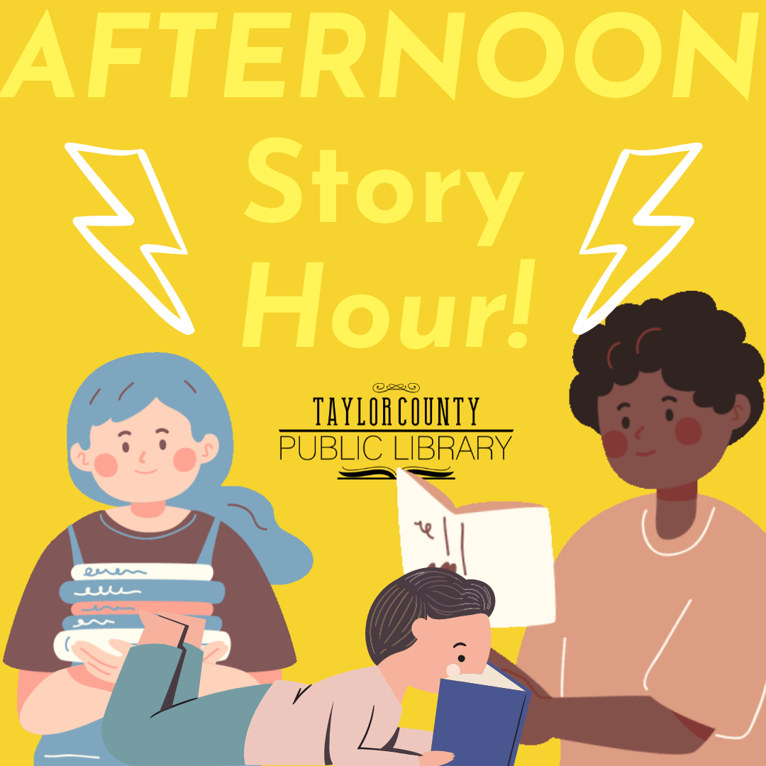 Afternoon Story Hour