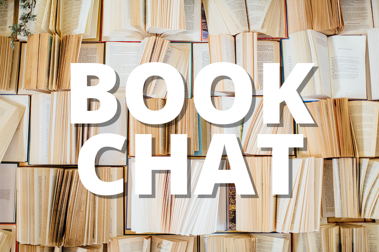 Zoom Book Chat