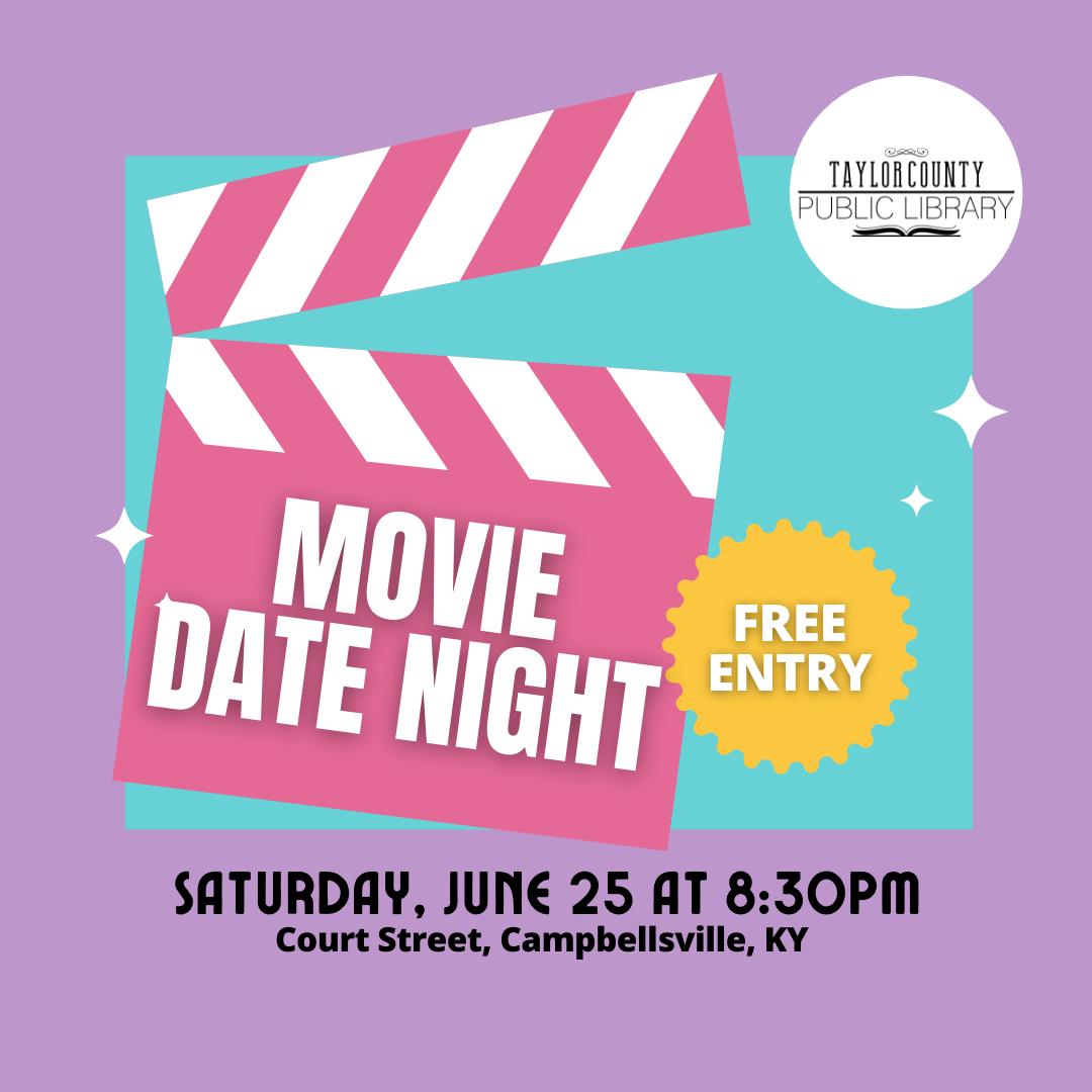 Court Street Movie Date Night