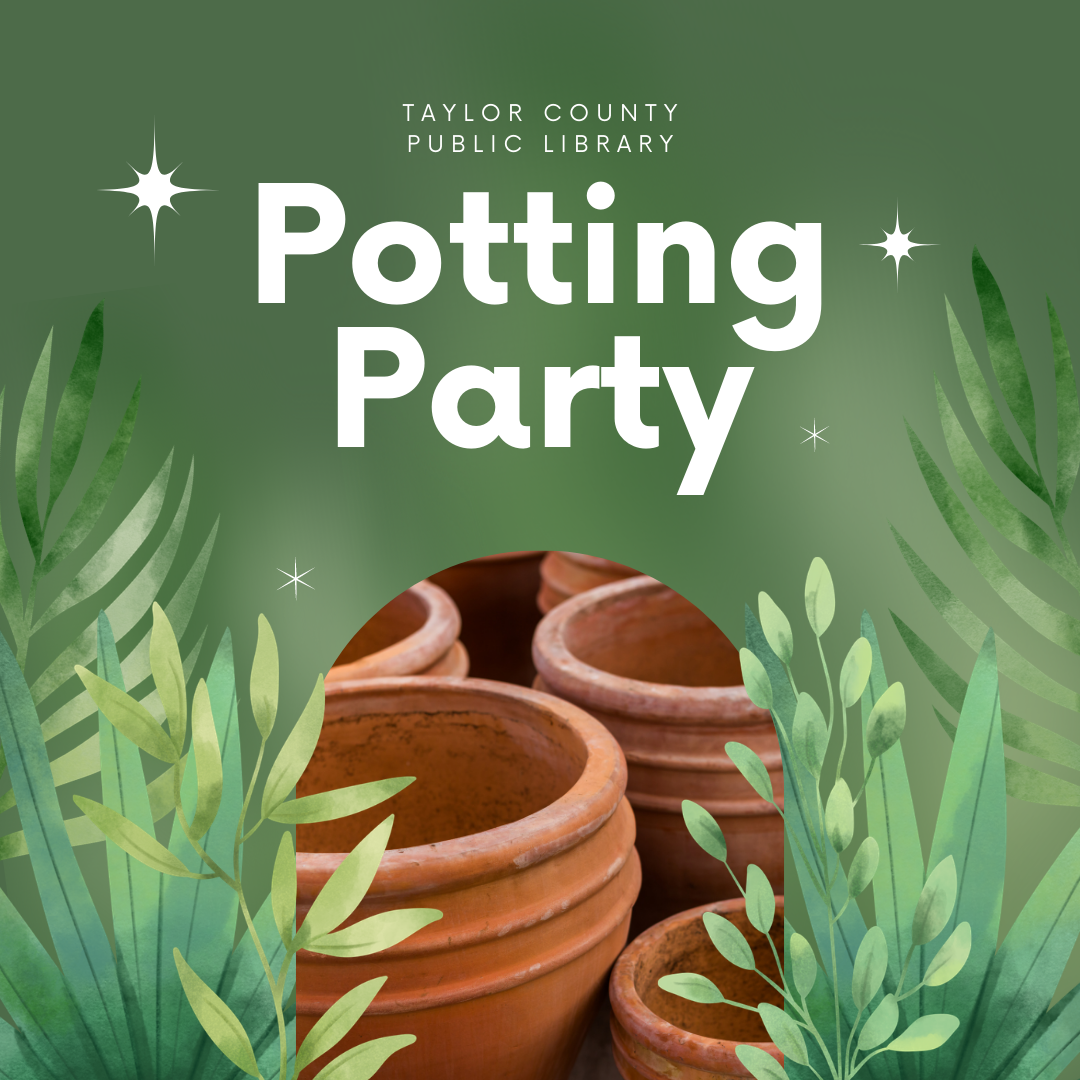 Potting Party