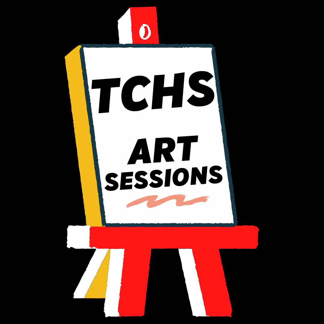 TCHS Art Sessions