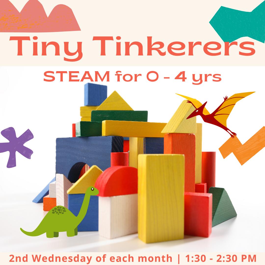 Tiny Tinkerers