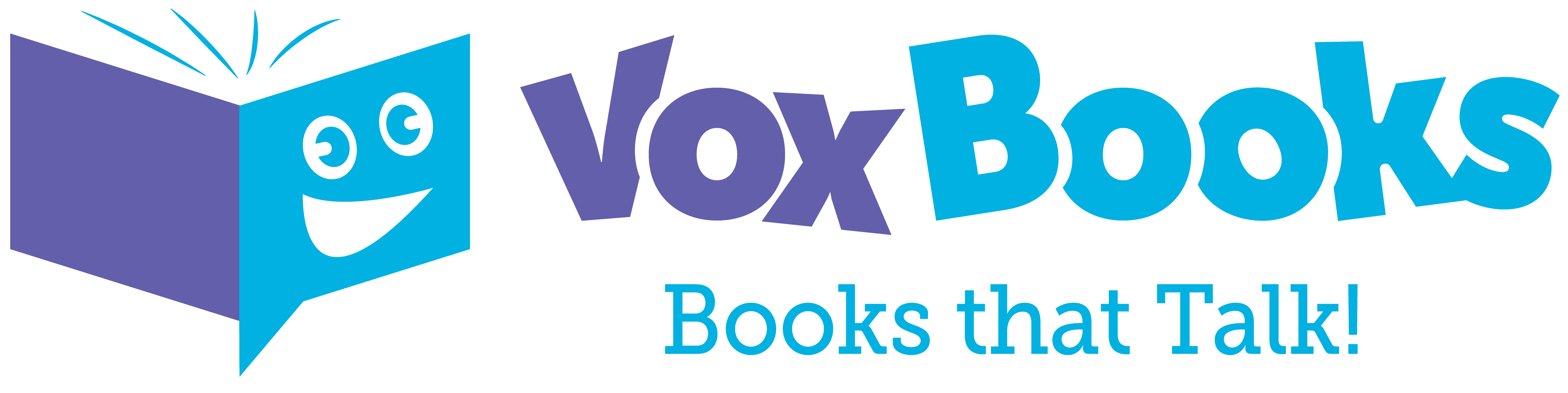 New! Vox Books for Kids