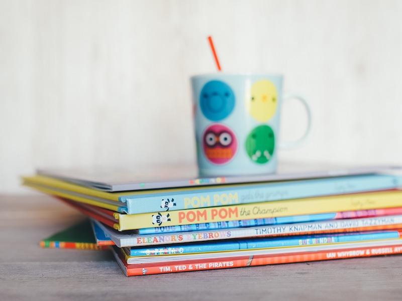 Preschool Story w/ Kimberly