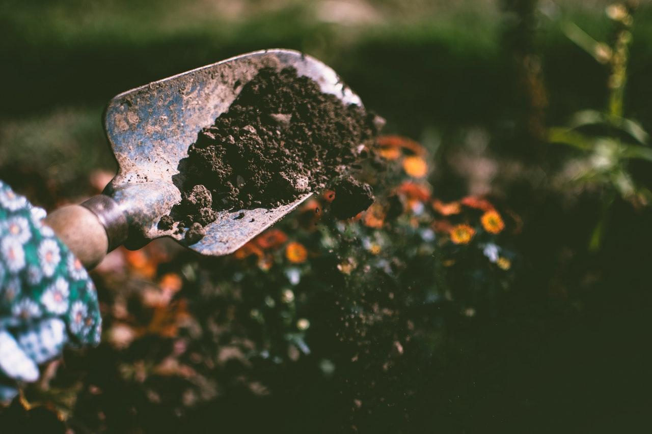 Good Earth Garden Club